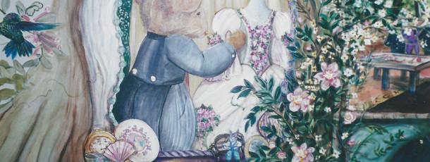 Residential Children's Room Mural